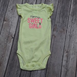 Carter's One Pieces - Carters